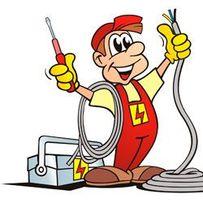 elektryk, instalacje elektryczne. Szybko, solidnie i tanio:)