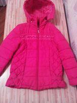 Девичья куртка