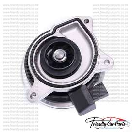 Botine Engine Coolant Water Pump Assembly 03C121004J For VW Scirocco G