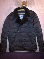 Мужская куртка косуха Vivacana