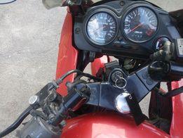Мотоцикл Kawasaki Ninja 500