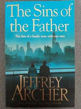 The Sins Of The Father - Jeffrey Archer - Clifton Chronicles #2.