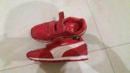 Sprzedam buty adidasy pumy dziewczęce