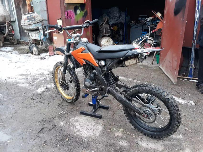 X-MOTO XB31 0