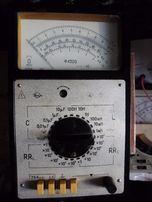 Ф4320 измеритель ёмкости и индуктивности ( LCR)