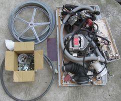 запчастини до пральної машини Vestel WM3260