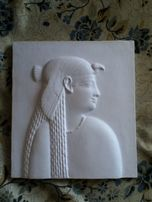 Египетский барельеф