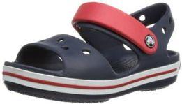 Босоножки Crocs Crocband, все размеры