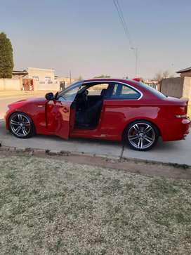 BMW 125i for sale in mint condition