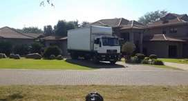 Furniture removals transport, we do local and long distance move