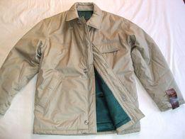 Куртка мужская ALCAZAR хлопо,теплая,новая,цена супер