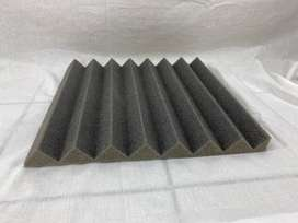 Acoustic Foam Triangle Wedge Shape (50mm Thick)