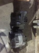 Генераторы на бмв м 51й и 57й двигателя