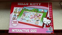 Interaktywne quizy dla dzieci .
