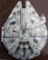 Album Stikeez Star Wars! Tanio!