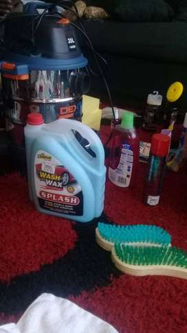 Multi Mobile Cleaning Services