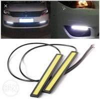 Universal car day running lights, free delivery within nairobi cbd. 0