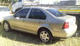VW jetta4 up for grabs