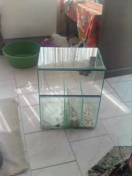 Fish tank sump for sale
