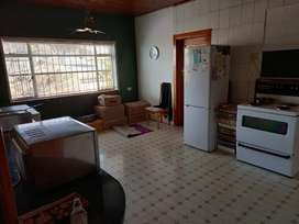 3 bed 2 bath with secure parking available in Auckland Park
