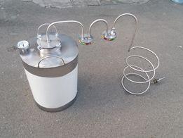 Дистиллятор на 40л,Дистилятор