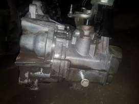 Gearbox for Polo6 TSI 6 speed