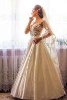 Весільне плаття Anna Sposa