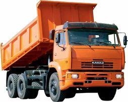Вантажні Перевезення (пісок, камінь, щебінь, базальт - доставка)