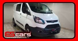 2018 FORD TRANSIT 2.2 TDCi for Sale