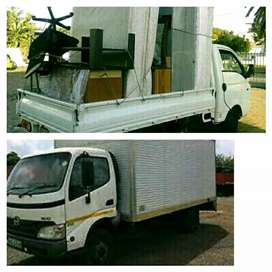 Furniture removals available with affordable price