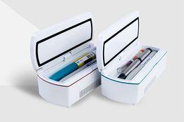 Автономный мини-холодильник для перевозки термолабильных лекарств