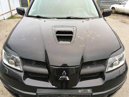 Разборка Mitsubishi Outlander 2.0 Turbo 2005 мицубиси аутлендер турбо