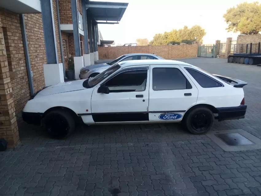 Ford Sierra for sale or swap
