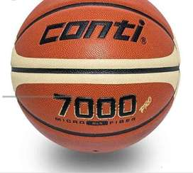 Conti Basketballs Fiba Approved