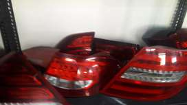 Back lights for Mercedes Benz and bmws