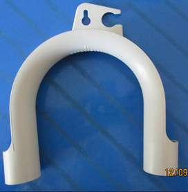 Washing Machine or Dish Washer Exit Hose Guide