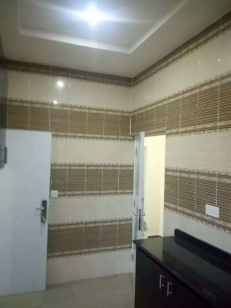 Brand new room and parlor selfcontain 0