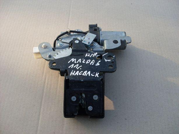 Zamek klapy tył Mazda 6 II HB 07-12r Czersk - image 1