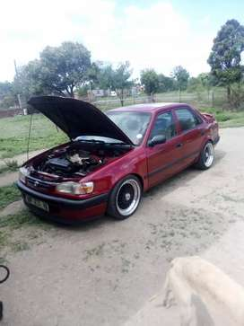 Open to swop for a small bakkie, np200 or corsa utility, im posting