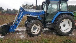 Ładowacz Czołowy Tur M_E_T_Al_ Technik Kazdy traktor Montaz dostawa