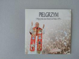 Pielgrzym (dvd) I pielgrzymka JP II do Polski