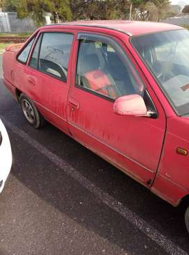 Selling car to spare parts dealers. Needs engine to be checked