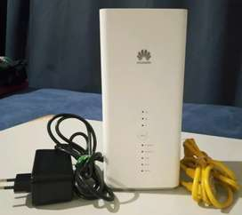 Huawei B618 LTE router