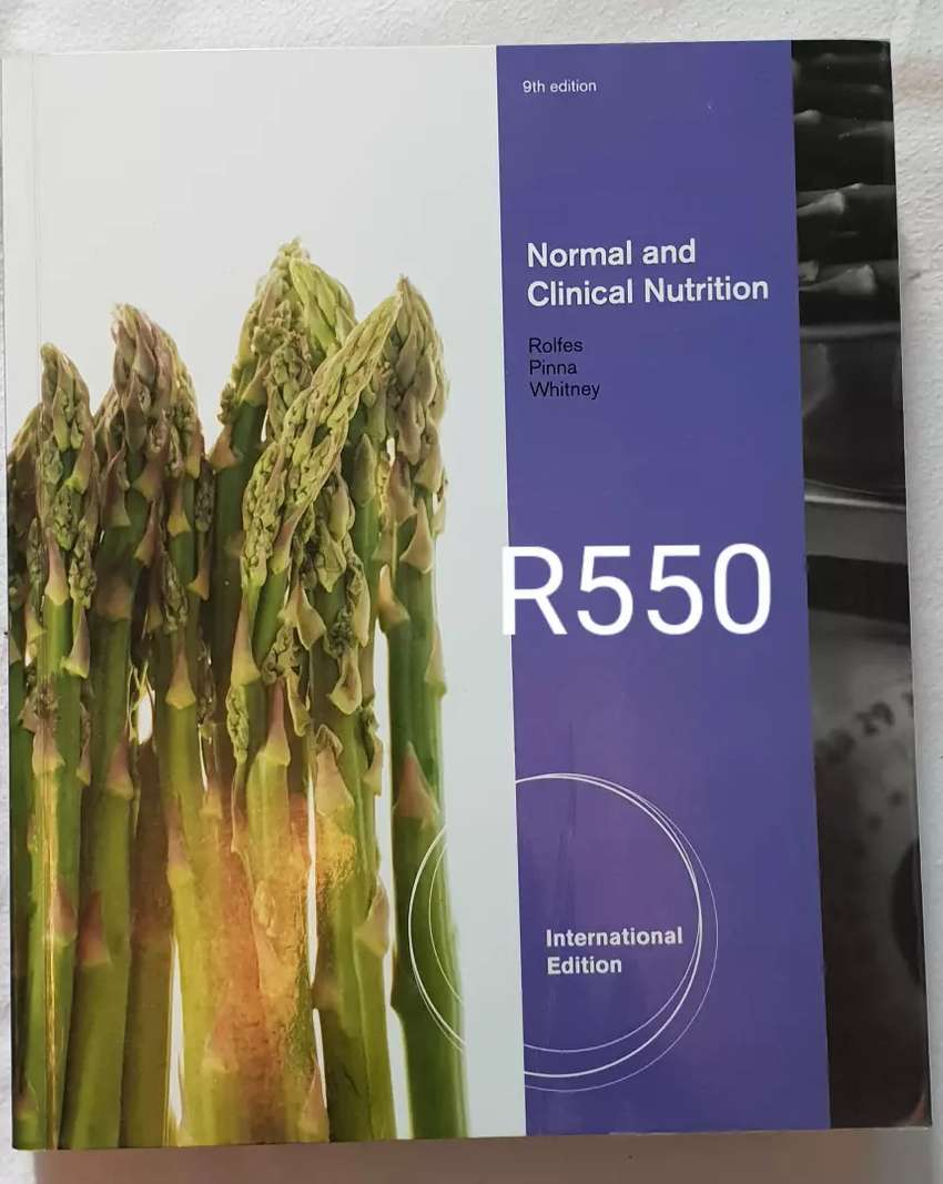Normal and Clinical Nutrition 0