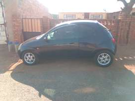 Ford Ka for sale r32000 .car still fresh good condition I use it daily