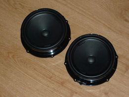 Nowe!! Oryginalne Fabryczne nie używane głośniki VW Seat Skoda Audi