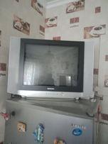 Продам цветной телевизор SAMSUNG