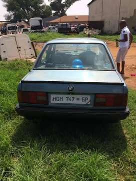 Bmw Gusheshe For Sale