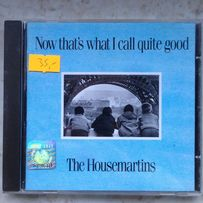 The Housemartins now that's what i call quite good
