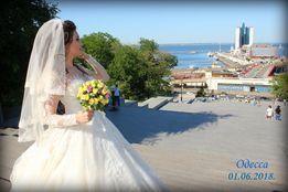 Фотограф и видеограф на свадьбу,юбилей не дорого.